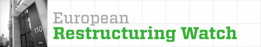 Weil European Restructuring Watch -